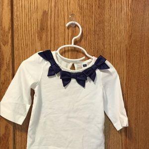 NWT, Janie & Jack, Shirt, Size 18-24 Months